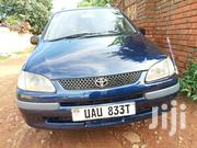 Toyota Spacio 1998 | Cars for sale in Central Region, Kampala