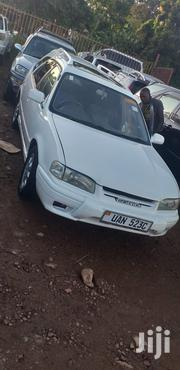 Toyota Carib 2000 White | Cars for sale in Central Region, Kampala
