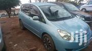 Toyota Spacio New Shape On UBE   Cars for sale in Central Region, Kampala