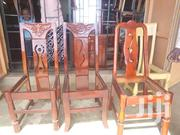 Dining Chais In Your Own Design , Readily Available In Any Colours   Furniture for sale in Central Region, Kampala