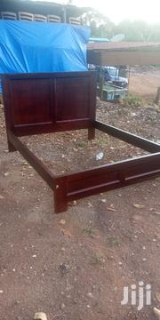 Bed 5*6 Wooden | Furniture for sale in Central Region, Kampala