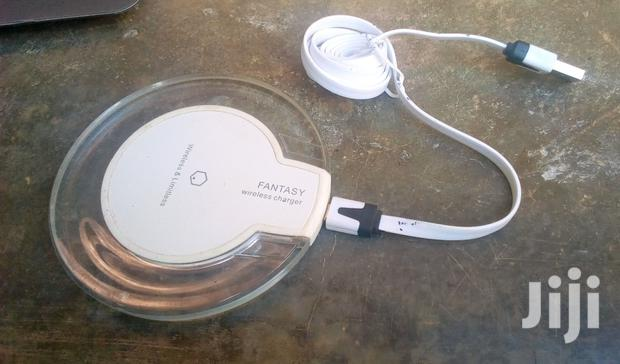 Archive: Fantasy Wireless Charger