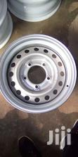 Pieces Of Rims For All Cars | Vehicle Parts & Accessories for sale in Kampala, Central Region, Nigeria
