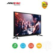 Mewe - 43 Inch HD Digital LED TV - Black | TV & DVD Equipment for sale in Central Region, Kampala