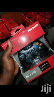 X-box 360 Brand New Pad | Video Game Consoles for sale in Central Region, Kampala