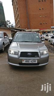 Subaru Forester 2005 Gray | Cars for sale in Central Region, Kampala