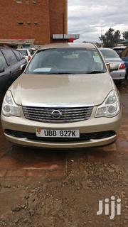 Nissan Bluebird 2005 Gold | Cars for sale in Central Region, Kampala