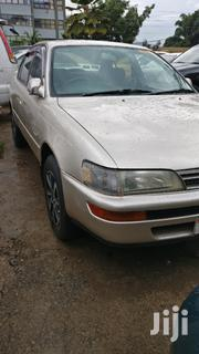 Toyota Corolla 1997 Brown | Cars for sale in Central Region, Kampala