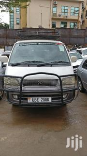 Toyota HiAce 2002 Gray | Cars for sale in Central Region, Kampala