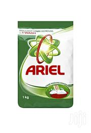Ariel 1kg Washing Powder + Free Delivery | Home Accessories for sale in Central Region, Kampala
