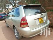 Toyota Fielder 2001 Gold | Cars for sale in Central Region, Kampala