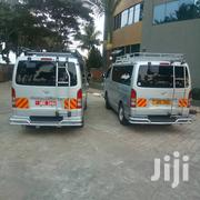 Car Hires Uganda   Chauffeur & Airport transfer Services for sale in Central Region, Kampala
