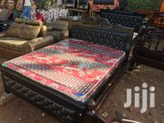 Queen Size Bed | Furniture for sale in Central Region, Kampala