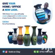 Beautifully Handmade Vases in Multiple Colors | Home Accessories for sale in Central Region, Kampala