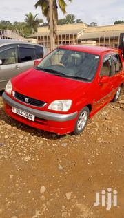 Toyota Raum 2000 Red | Cars for sale in Central Region, Kampala