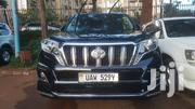 Toyota Land Cruiser Prado 2012 Black | Cars for sale in Central Region, Kampala