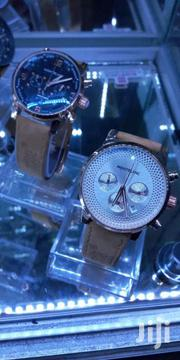 Mont Blanc Designer Swiss Made Watch | Watches for sale in Central Region, Kampala