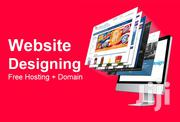Website Designing 2 Weeks | Computer & IT Services for sale in Central Region, Kampala