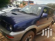 Nissan Terrano 1997 Blue | Cars for sale in Central Region, Kampala