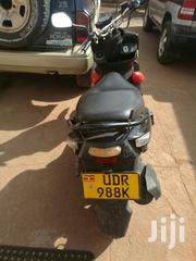 Honda Ignition 2000 Black | Motorcycles & Scooters for sale in Central Region, Kampala