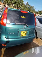 New Nissan Note 2005 Green | Cars for sale in Central Region, Kampala