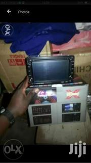 Universal Car Radio   Vehicle Parts & Accessories for sale in Central Region, Kampala