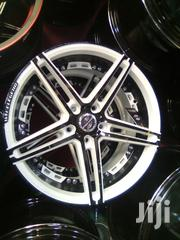 "Size 18"" For Mark X, Kluger, Lexus, Harrier Etc 