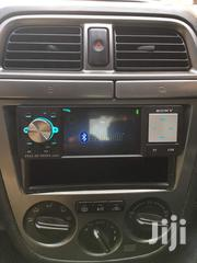 Car Radio With Small Screen | Vehicle Parts & Accessories for sale in Central Region, Kampala
