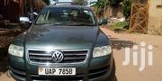 Volkswagen Touareg 2006 Green | Cars for sale in Central Region, Kampala