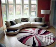 Modern Round Carpet | Home Accessories for sale in Central Region, Kampala