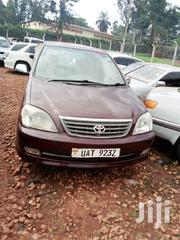 Toyota Nadia 2000 Red | Cars for sale in Central Region, Kampala
