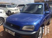 Toyota RAV4 1998 Blue | Cars for sale in Central Region, Kampala