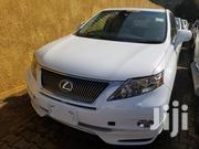 New Lexus RX 2010 450h White | Cars for sale in Central Region, Kampala