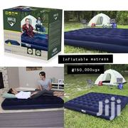 Beanless Inflatable Mattress | Home Accessories for sale in Central Region, Kampala