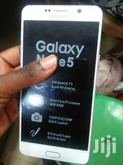 New Samsung Galaxy Note 5 32 GB White | Mobile Phones for sale in Central Region, Kampala