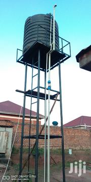 Water Tank Connection | Building & Trades Services for sale in Central Region, Kampala