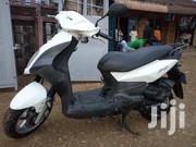 SYM Orbit 2005 White | Motorcycles & Scooters for sale in Central Region, Mukono