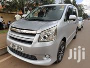 New Toyota Noah 2010 Silver   Cars for sale in Central Region, Kampala