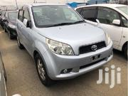 Toyota Rush 2008 Silver | Cars for sale in Central Region, Kampala