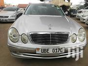 Mercedes-Benz E320 2007 Silver | Cars for sale in Central Region, Kampala