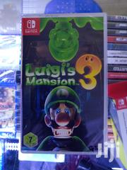 Switch Luigi's Mansion | Video Games for sale in Central Region, Kampala