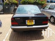 Mercedes-Benz C200 2001 Blue | Cars for sale in Central Region, Kampala