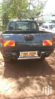 New Mitsubishi L200 2007 | Cars for sale in Central Region, Kampala