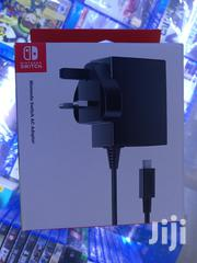 Original Nintendo Switch Adapter | Video Game Consoles for sale in Central Region, Kampala