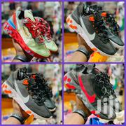 Nike Air Reaction Under Cover Shoes For Men | Clothing for sale in Central Region, Kampala