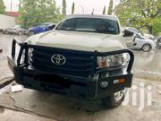 Bullbar Fitted On Hilux Revo   Vehicle Parts & Accessories for sale in Central Region, Kampala