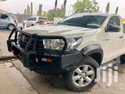 Bull Bar Fitted For Hilux | Vehicle Parts & Accessories for sale in Central Region, Kampala