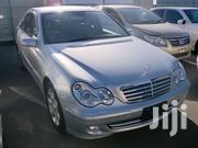Mercedes-Benz 200 2006 Silver | Cars for sale in Central Region, Kampala