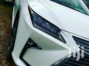 Lexus RX 2015 White | Cars for sale in Central Region, Kampala