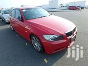 BMW 320i 2008 Red | Cars for sale in Central Region, Kampala